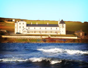 Ballycastle Coastguard Station, Co. Mayo 1