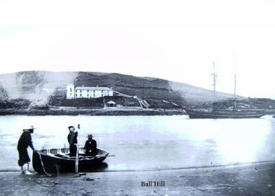 Ball Hill, Co. Donegal