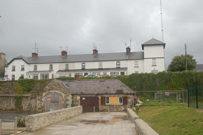 Rathmullan Coastguard Station, Co. Donegal