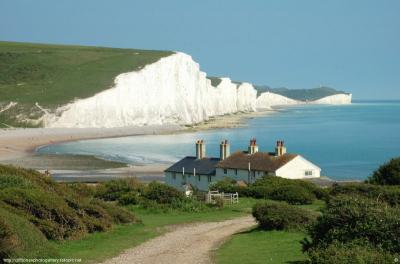 Cuckmere Haven